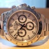 『箕面市で高級時計の分解掃除『オーバーホール』しませんか?』の画像