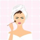 『お肌トラブルを抱えている女性にはセミリタイアが最高!』の画像