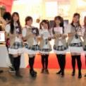 東京ゲームショウ2011 その12(東京デザイナー学院)
