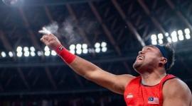 【パラリンピック】遅刻で金メダル取り消し、母国は怒り爆発…繰り上がり選手に中傷も