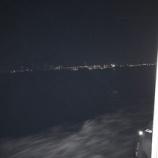 『久しぶりの海、撃沈』の画像