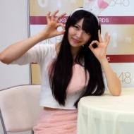 白間美瑠、写メ会で大胆パンチラを披露!!【画像あり】 アイドルファンマスター