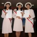 2002湘南江の島 海の女王&海の王子コンテスト その1(2001海の女王)