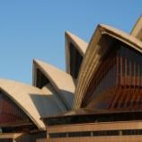 『2ヶ月ぶりの更新!まだシドニーで生きてます。』の画像