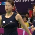 日本バドミントン史上初のメダルは銀 フジカキ(藤井瑞希、垣岩令佳)、中国ペアに決勝で敗れる…女子ダブルス【ロンドン五輪】
