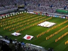 2022年W杯の代替開催で日本より韓国の方が人気がある!?