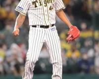 阪神・アルカンタラ 聖地初勝利はお預けも7回途中1失点の粘投