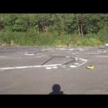 『エンジンカークラス・予選動画(約2分)』の画像