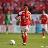 『熊本 MF岡本賢明が現役引退すると発表「本当に本当に楽しい11年間でした」』の画像