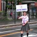2008年 横浜開港記念みなと祭 国際仮装行列 第56回 ザ よこはまパレード その8(横浜市鳶工業連合会編)