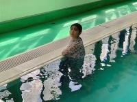 【乃木坂46】近所の川で筒井あやめが泳いでる姿を発見したらどうする? ※画像あり