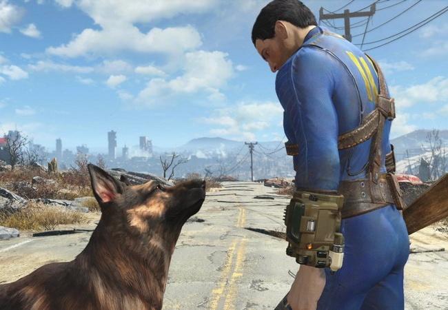 【フォールアウト4】ドッグミートの犬の重量制限は?【FO4】