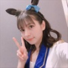 『【話題】『ウマ娘』マルゼンスキー役の声優・Lynnさん、大阪杯で10万馬券を的中!! 1000円が100万円に』の画像