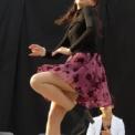 東京大学第65回駒場祭2014 その86(ミス&ミスター東大コンテスト2014の18(藤澤季美歌))