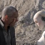 『ロボットにブチ切れ。。。映画『オートマタ』特別映像!』の画像