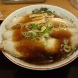 『【釧路観光】夜の市街地観光後は純水の釧路ラーメンを!』の画像