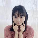 『【乃木坂46】うおおおたまらんwww 遠藤さくらが『ほっぺたムニュ・・・♡♡』鬼可愛すぎるwwwwww』の画像