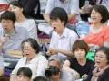 【画像】藤井聡太、大相撲を観戦するも迫力にビビってしまうWwwwwwwwwwWwwwwwwwwwWwwwwwwwww