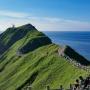 「日本をサイクリングで一周。そのルートを視覚化してみた!」