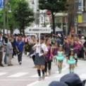 2015年 第42回藤沢市民まつり その140(北口大パレード/茅ヶ崎湘南マリンバトン)