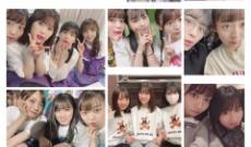 【乃木坂46】阪口珠美…大園桃子とのいい写真をありがとう(涙)