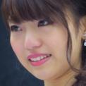 東京大学第65回駒場祭2014 その154(ミス&ミスター東大コンテスト2014の57(ウェディング・吉田菜季の涙の2))