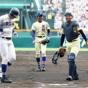 阪神2位井上(履正社)はビックリ大食漢 本塁打もおかわりや 身長187センチ、体重96キロ