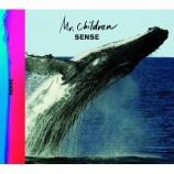 『CD Review:Mr.Children「SENSE」』の画像