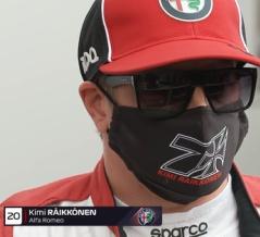 キミ・ライコネン:F1ロシアGP予選コメント