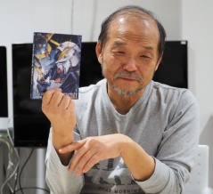 『押井守の映画50年50本』を読みました