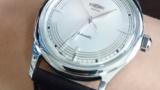ボーナスで腕時計買ったから見てくれ(※画像あり)