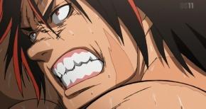 【火ノ丸相撲】第24話 感想 高校最後の大一番!【最終回】