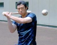 阪神・江越 弱点打開する 数多くの打者参考に別角度からヒント 外野争い負けん