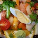 『カフェ海土の海鮮丼がめちゃ豪華。キンメ丼以外にも室戸はおしいものがある。』の画像
