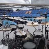 『【乃木坂46】先日の神宮公演、打ち上げ会場とステージ上からの様子がこちら!!!』の画像