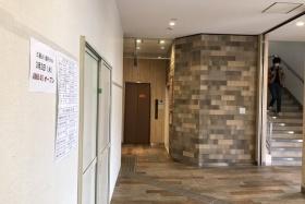 京阪電車交野市駅ビル1階に三菱UFJ銀行のATMが3月2日にオープンするみたい!〜パン屋のベルナールがあったところ〜