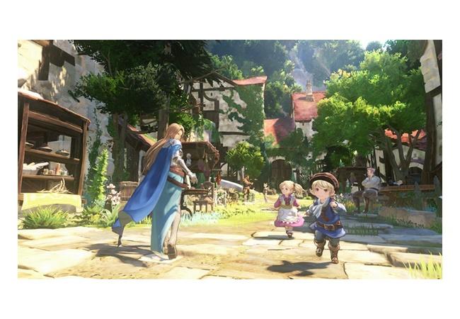 三大留年生「グラブルRe:Link」「メガテン5」あと一つは??