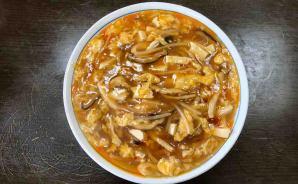 全てが「神がかって美味い」中華料理