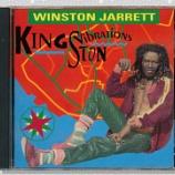 『Winston Jarrett「Kingston Vibrations」』の画像