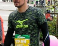 【元阪神】狩野恵輔氏 初マラソン完走 虎ファンの声援うれしかった」
