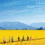『農協は農家です。正しい知識を得て「食の安全保障」のために声をあげましょう。』の画像