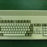『レトロPC Amiga1200 コンデンサ交換』の画像