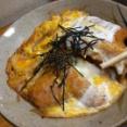 【栃木県】【下都賀郡壬生町】「ことぶきや」60年間継ぎ足してきた自家製タレのカツ丼