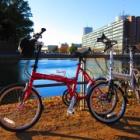 『皇居一周.サイクリング行ってきましたョ☆』の画像