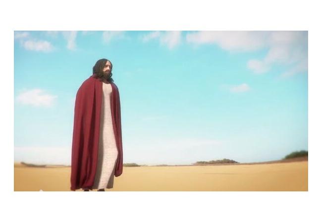 オープンワールド『イエス・キリスト シミュレーター』とかいうヤバそうなゲーム誕生wwwww