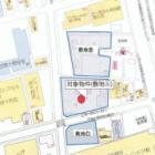 『募集【建貸地】越谷市弥十郎*近隣商店多数*第1中高住専地域:434坪』の画像