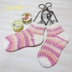 手編みつづり
