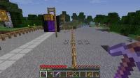 要塞ポータルから、大小麦畑駅にバイパス鉄道を通す (1)