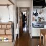 古い賃貸の和室で襖をちょっといい感じに見せる方法