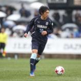 『磐田 中村俊輔プレシーズンマッチでデビュー 名波監督「ストレスなくプレーできていた 、数字的には抜群にいい。」』の画像
